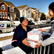 USPS 7 Day Service for Holiday Mail