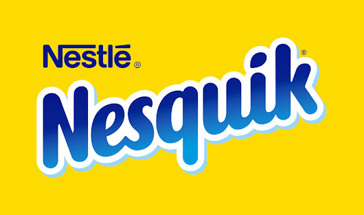 The Nesquik Redesign Creeps Us Out a Little - Nesquik's Logo & Mascot