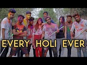 Let's See The Happy Holi 2019 Video