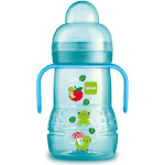 Mam Trainer with Handles Boy 8 Ounces 1-Count