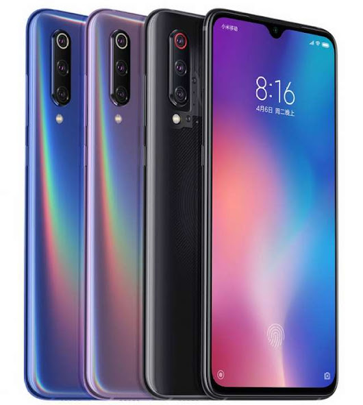 Xiaomi Mi 9 and Mi 9 SE Officially Announced: Features, Specs, and Pricing | CCNWorldTech