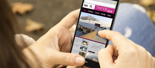 Mobile-friendly Content: The New Talk of the Town | SEO- Global Scriptor