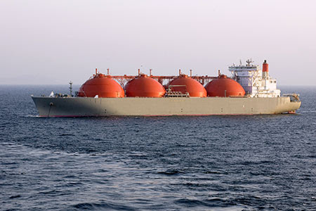 UAE LNG market to grow at 7.6% through 2025