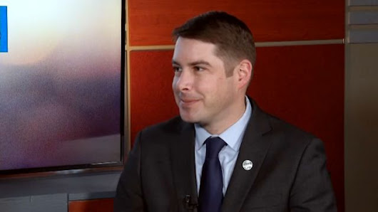 Mayor Walsh Discusses 2019 Goals
