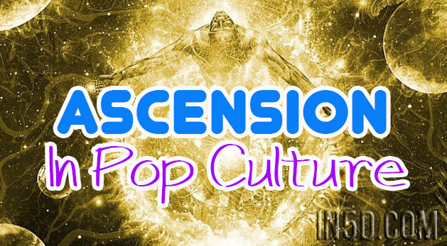 Ascension In Pop Culture