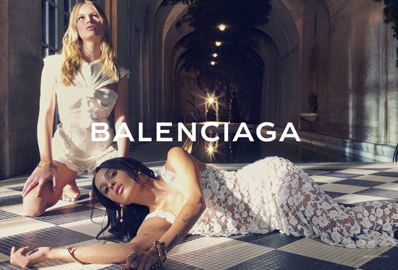 Image result for balenciaga 2016
