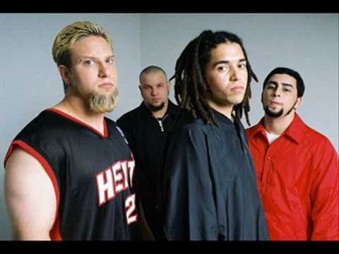 Bullet With Your Name On It Nonpoint Lyrics