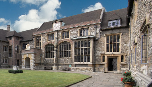 London's Charterhouse opens to public for first time in 650 year history - Museums + Heritage Advisor
