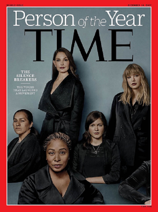 #politics #Democrats #Resist #TheResistance #NotMyPresident #NeverTrump TIME Person Of The Year: The...