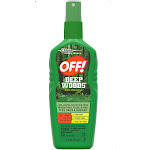 Off Insect Repellent VII, Deep Woods - 6 fl oz