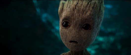 The New Guardians of the Galaxy Vol. 2 Trailer Is Groot Stuff | WIRED