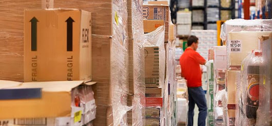 Avoid the 3 Deadly Sins of Warehousing With These Lean Logistics Tips