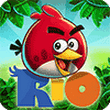 Angry Birds Rio v2.4.0 Apk + MOD for Android