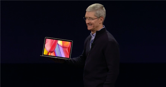 Apple introduces the new super-thin 12-inch Retina MacBook | iMore