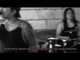 Pandemya by Rockalyt [Music Video]