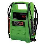 Schumacher Electric DSR141G 2000 Amp Agm Battery Green Jump Starter