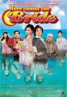 Here Comes The Bride (2010