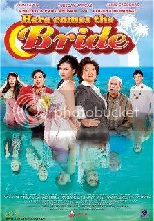 Here Comes The Bride (2010