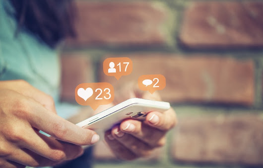 The 5 Commandments For a High Impact Social Media Presence