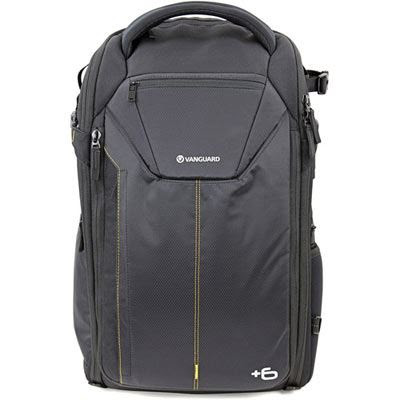 Review Vanguard Alta Rise 48 Camera bag