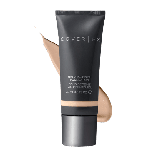 Cover FX Joins The 40 Shades Of Foundation Frenzy | The Patranila Project