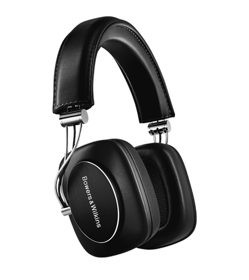 Bowers & Wilkins P7 Wireless Headphones Unboxing Review @BowersWilkins