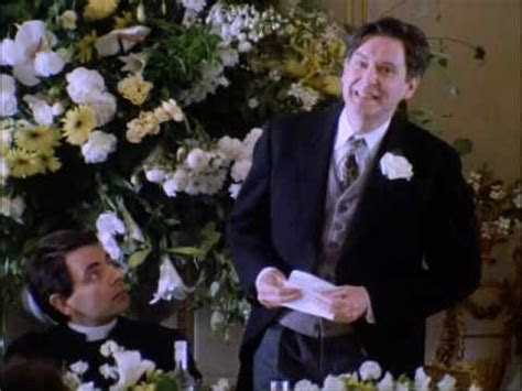 Four Weddings And A Funeral: Pray silence for the best man
