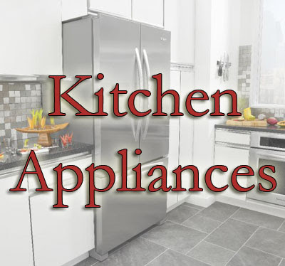 Kitchen Appliance Gallery plus trends and recommendations from JM Kitchen Denver