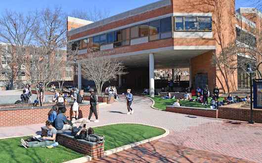 "TU again named among ""best value"" universities"