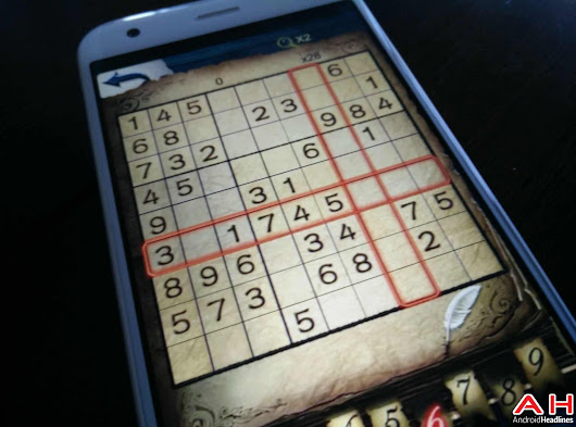 Featured: Top 10 Sudoku Apps For Android | Androidheadlines.com