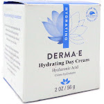 Hyaluronic Acid Day Creme by Derma E - 2 Ounces