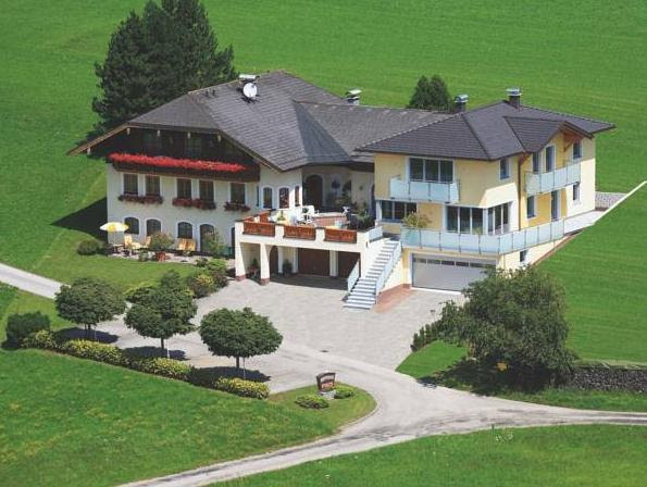 Gästehaus Stabauer Reviews
