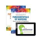 Fundamentals Of Nursing: Volumes 1 & 2 Set (US, Multiple copy pack)