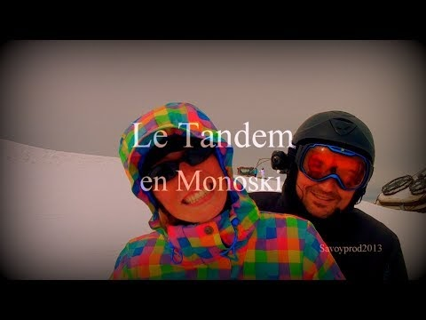 RASSEMBLEMENT DE MONOSKI : LA MONOCOUPLE