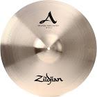 "Zildjian 18"" A Medium Thin Crash Cymbal"