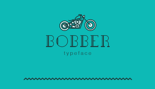 15 Excellent Free Fonts for Your Library | Phirebase.com