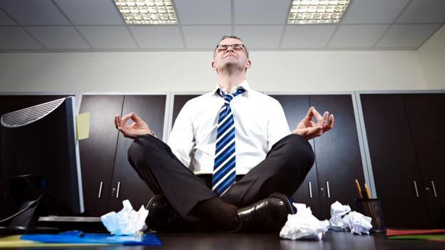 BBC - Capital - Beat holiday work stress before it starts