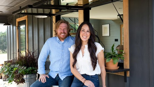 Joanna Gaines Reveals One of Her Favorite Fixer-Uppers: You'll Never Guess It!