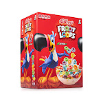 Kellogg's Froot Loops Cereal | 43.6oz Box