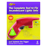 LightKeeper Pro Light Repair Tool Red Plastic 1