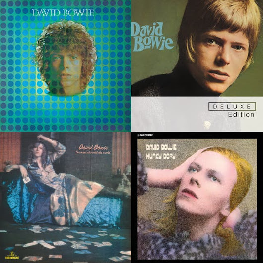Spotify Web Player - Compilation David Bowie - Marc Vyler