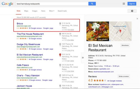 You Too Can Succeed With These 5 Outstanding Local SEO Campaigns | Search Engine People
