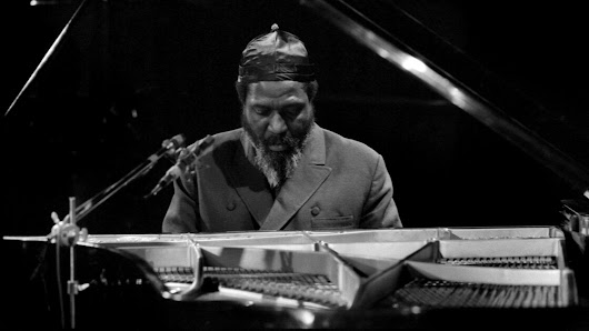 First Listen: Thelonious Monk, 'Paris 1969'