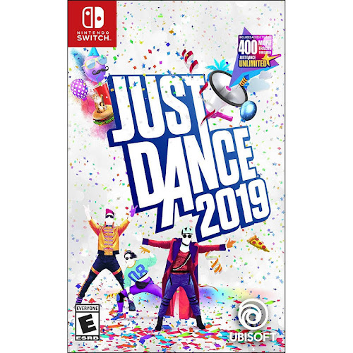 Just Dance 2019 [Switch Game]
