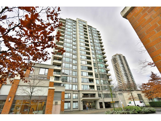 "309 4182 DAWSON Street in Burnaby: Brentwood Park Condo for sale in ""TANDEM 3"" (Burnaby North)  : MLS(r) # R2019627"