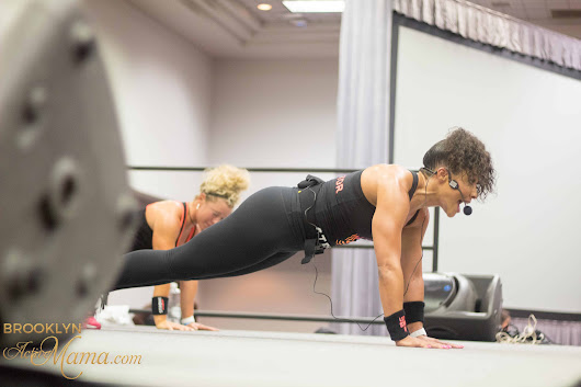 5 Amazing Fitness Tips For Moms From Celebrity Trainer Jeanette Jenkins - Brooklyn Active Mama