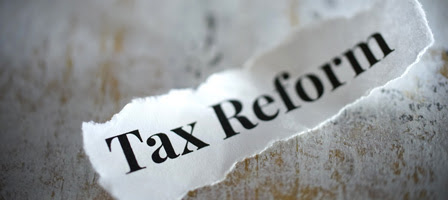 Tax Reform and Your Taxes