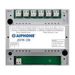 Aiphone JO Touch Button Video Intercom System JOW-2D — Aiphone Adaptors
