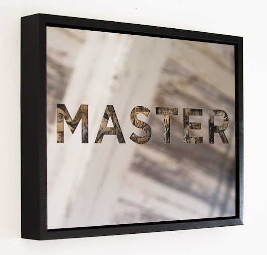 "Penn's Painting ""Master"" to Exhibit Amongst the Art Masters"