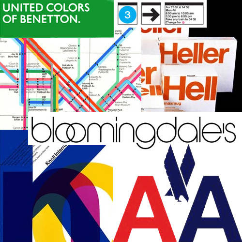 With Massimo Vignelli Good Design Is Responsible Design